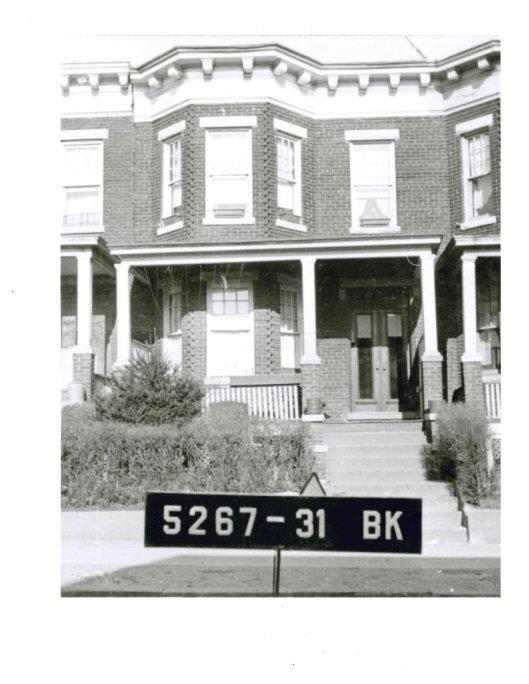 vintage tax photo